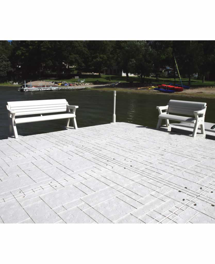 Dock / Outdoor Benches
