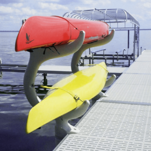 Dock Kayak / Canoe Rack