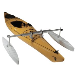 Kayak / Canoe Stabilizer Kit