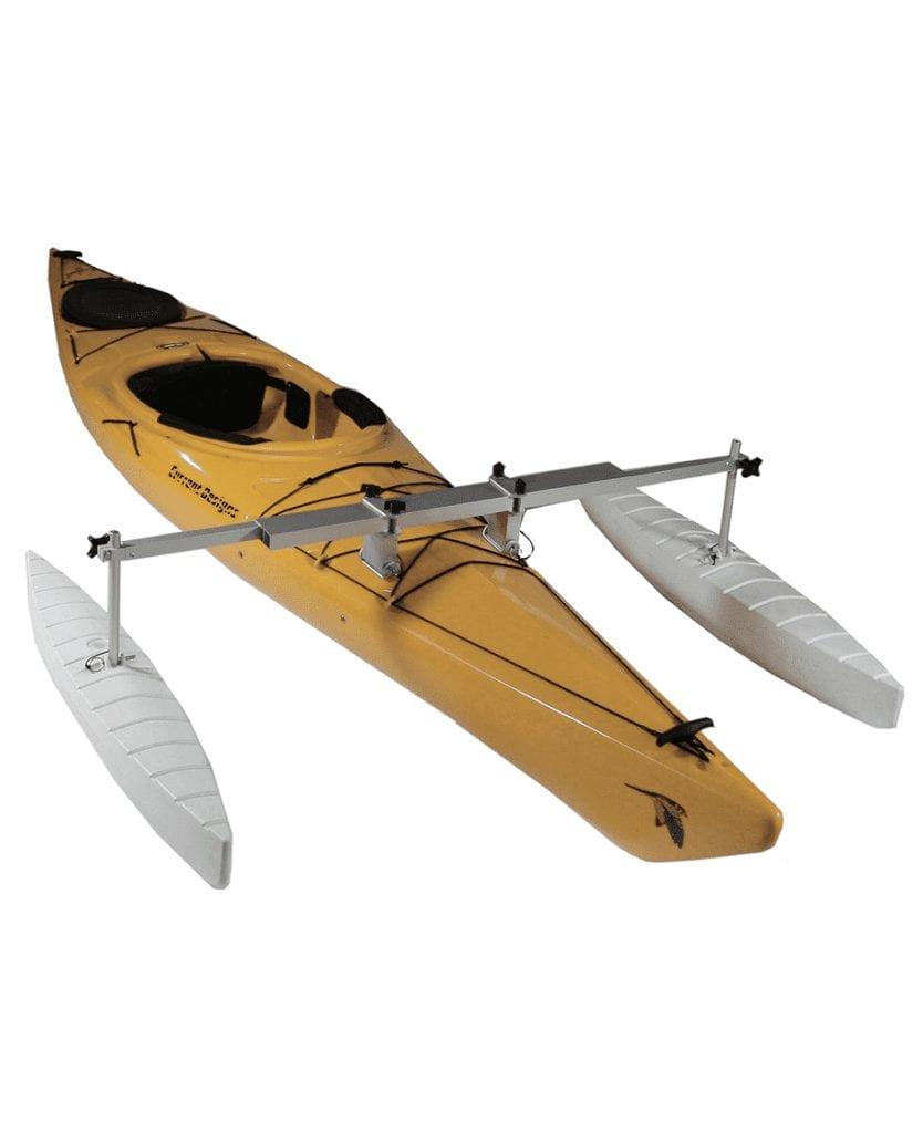 Kayak / Canoe Stabilizer Kit