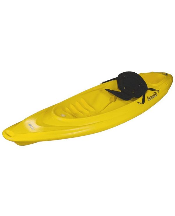 Kayak Wave Impulse Yellow