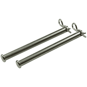 Aluminum Ladder Pins