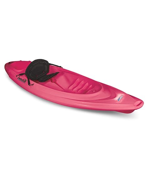 Impulse Kayak Pink