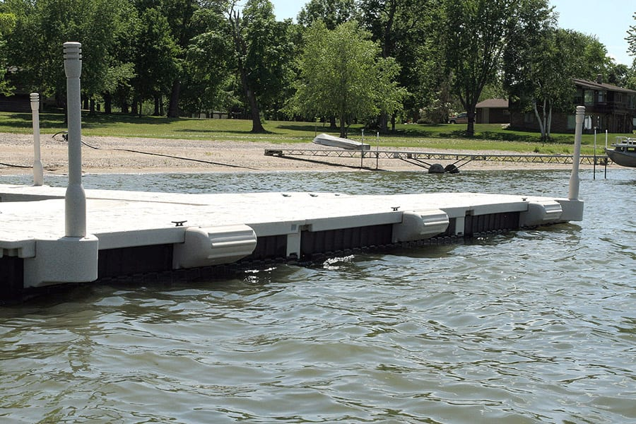 Floating Dock Bumpers