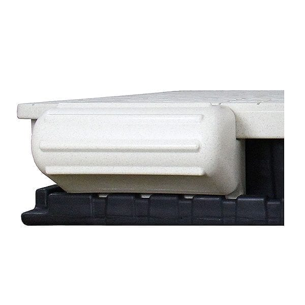 Dock Horizontal Bumper