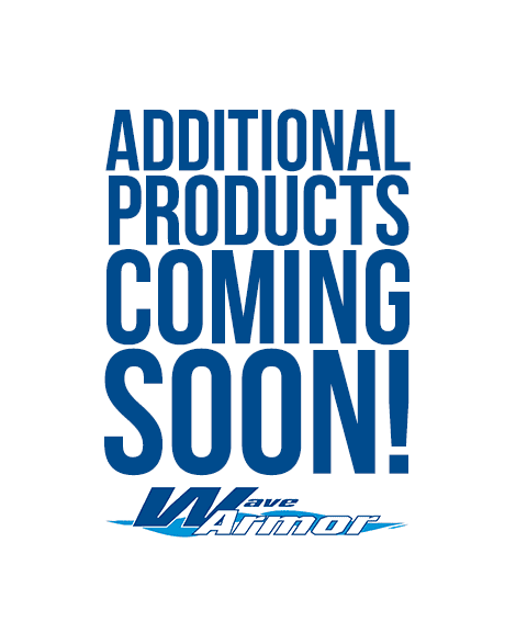 Additional Products Coming Soon