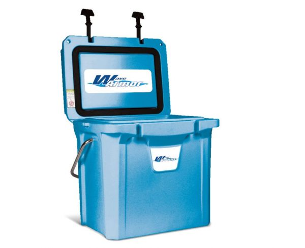 Wave Armor 32 Quart Cooler