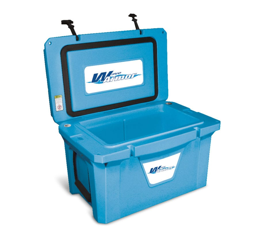 Wave Armor 42 Quart Cooler